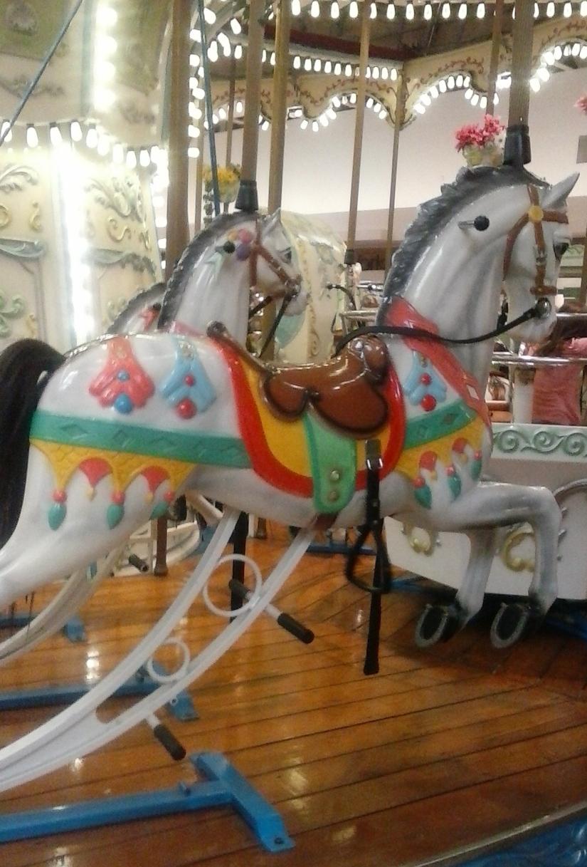 Carol's Carousel